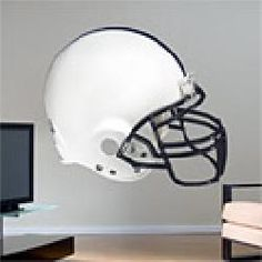 Fathead Penn State Nittany Lions Helmet Wall Graphic