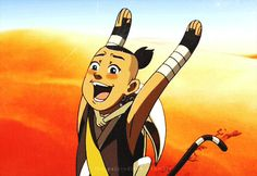 Avatar Aang, Avatar Airbender, Avatar The Last Airbender Funny, Zuko And Katara, Avatar Funny, Iroh, Legend Of Korra, Animation Series, Animated Gif
