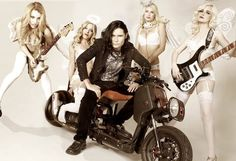 Our next band announcement!   Corey Feldman's Angels Appearing live on stage at the 2nd Annual Like Totally 80s Music Festival along with Missing Persons and many more.  Taking place on May 13th at the beautiful Huntington State Beach!   Vendors, food trucks, an 80s themed costume contest, and so much more. So break out the aqua net, leg warmers, neon clothes and dance like it was 1982!!  Presale tickets available at http://www.liketotallyfestival.com  We are annoucing one band a..