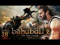 Vj tower-Bahubali 2  full movie Trailer HD   The Conclusion   Prabhas   Rana   Anushka   YouTube\ - YouTube