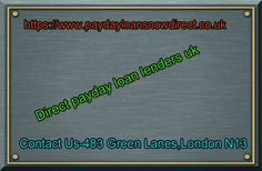 https://www.paydayloansnowdirect.co.uk/payday-loans-lenders-payday-loans-direct-lenders-only.html Direct payday loan lenders uk