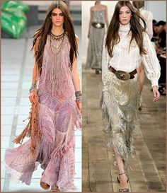 Stacy's Shabby Shoppe: Ruffles, Roses & Glam Cowgirls ~ Spring Fashion 2011