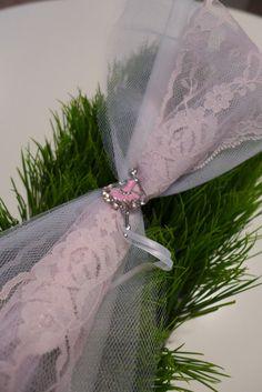 Pretty Ballerina Greek Easter Lambada by KoulEvents on Etsy, $20.00