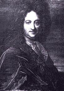 Pierre Le Pesant, sieur de Boisguilbert (1646-1714).  Mentioned by Pietro Sebastianelli, #Politics n.1, 1/2014