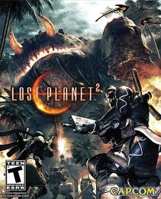 Lost Planet 2 RePack by z10yded - Repack Games