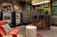 Jimmy Choo flagship store in London