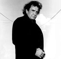 Johnny Cash -- 1992 Inductee, Rock & Roll Hall of Fame