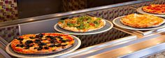 Pizza Pirate | 24 Hour Freshly Made Pizza | Carnival Cruise Lines