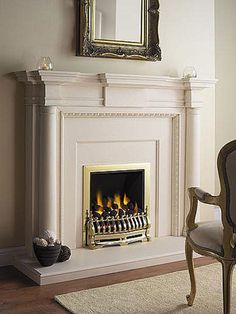 eko 3070 gas fire / Gas Fires Electric Fires Stoves Marble Fireplaces / Fireplaces and Fire Accessories