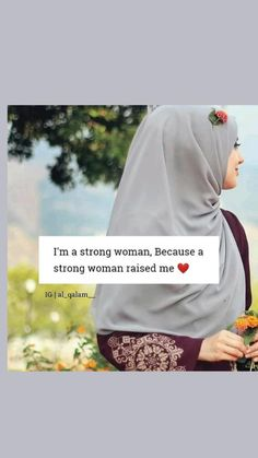 Baby Love Quotes, All About Islam, Islamic Videos, Strong Women, Facts, Deen, Life, Beauty, Warrior Women
