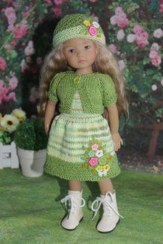 OOAK наряд для Куклы 13  Dianna EFFNER LITTLE DARLING.