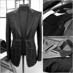 DAVIDE TAUB: Tailoring