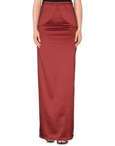 Shop this JUST CAVALLI Long skirt here >  http://yoox.ly/1JQvuMp