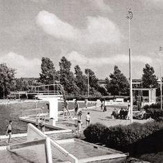 Duikplank zwembad De Hoorn (ID: 199)