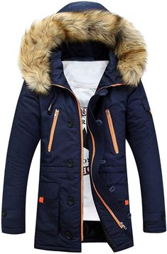 73 Best Nautica Spring 20 images | Jackets, Winter jackets