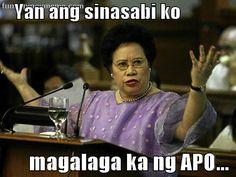 Meme Funny Pinoy Meme