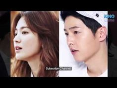 SongSong Couple sweet love  [Song Joong Ki & Song Hye Kyo]