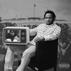 Rap Music And Hip Hop Culture Collection Kendrick Lamar Art, King Kendrick, Kung Fu Kenny, To Pimp A Butterfly, Afro, Rap Albums, Rapper Art, Hip Hop Art, Hip Hop And R&b