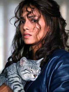 30 millions d'amis magazine aime...  Catwoman/Halle Berry