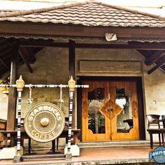 Ubud(ウブドゥ)/Bali (バリ島)・インドネシア