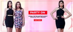 Flat 30% Discount at #Faballey  http://www.couponsnip.in/faballey-coupons-discount-codes-offers/