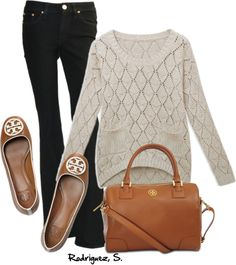 Comfy & casual by sarrc  on Polyvore