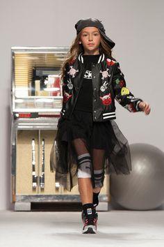 FUN FUN and She.ver fashion show