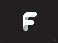 F By George Bokhua on Dribbble.com