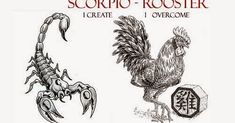 All About Scorpio, the most passionate, powerful and magnetic members of the zodiac.