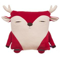 Caribou Red, $59, now featured on Fab.