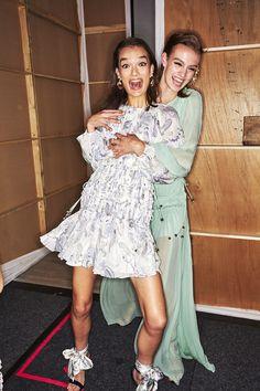 Sonny Vandevelde - Thurley Resort 2020 Fashion Show Sydney Backstage Sydney Fashion Week, Dream Life, Backstage, Fashion Show, Formal Dresses, Photography, Dresses For Formal, Photograph, Formal Gowns