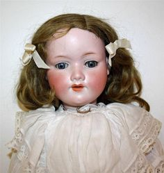 "Armand Marseille Doll - 24"" - 390 A7M - Germany - Beautiful!"