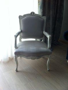 Sandalye / Chair / Armchair