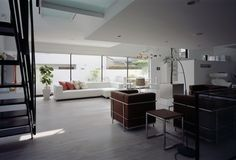 Kre House by No.555 Architectural Design Office (7)