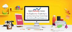 Digital Marketing Careers is a website where you can learn anything you want about everything about digital marketing. Digital Marketing Careers doesn't only offer courses; we are also a dedicated, full digital marketing agency that provides customers with a wide range of services