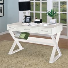 Bicknell Writing Desk