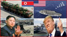 Latest News⚓ The Truth About The Military Power Of North Korea Compared ...
