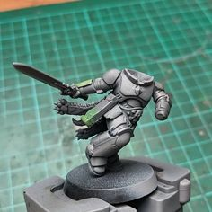 Pete Whitlam (@upplander) • Instagram photos and videos Space Wolves, Gw, Warhammer 40k, Liberty, Sons, Statue, Models, Photo And Video, Superhero