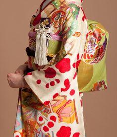 Ce kimono | Location kimono kimono | LE TRAITER DRESSING [Traiter vinaigrette]