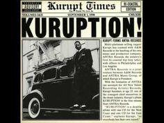 Kuruption! - Disc One: West Coast (Full Album)