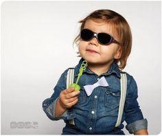 Ahora que los días son más largos y el tiempo empieza a mejorar no olvides proteger a los más pequeños del sol en sus paseos!  Las gafas de sol de @kietlafrance protegen la salud visual de los niños: https://bbgrenadine.com/90-ki-et-la  #gafasdesol