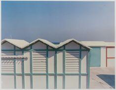 Luigi Ghirri, Riviera Romagnola (Serie: Paesaggio Italiano), 1985-1989, Mai 36 Galerie