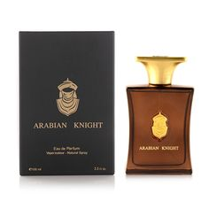 1f141a74f Arabian Knight 100 ml Faris Alarabia by Arabian Oud, an elegant perfume  that crowns you