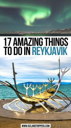 17 Amazing Things to do in Reykjavik | Cool Things to do in Reykjavik | Epic Things to do in Reykjavik | Best Things to do in Reykjavik | things to do in reykjavik iceland | reykjavik iceland things to do bucket lists | reykjavik iceland things to do | iceland travel tips | what to do in reykjavik iceland | #reykjavik #iceland #thingstodo #travel European Travel Tips, European Vacation, European Destination, Iceland Travel Tips, Europe Travel Guide, Malta, Monaco, Portugal, Whale Watching Tours