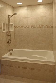 Bathroom Design Ideas Tile Shower