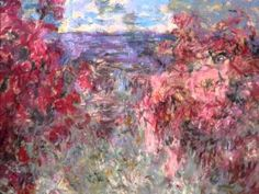 """Ravel's piece inspired by Monet's paintings. It's called """"Le Jardin Feerique"""" (loosely, """"The Fairy Garden"""")."""