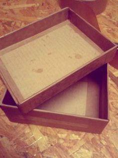 1000 images about meubles en carton on pinterest. Black Bedroom Furniture Sets. Home Design Ideas