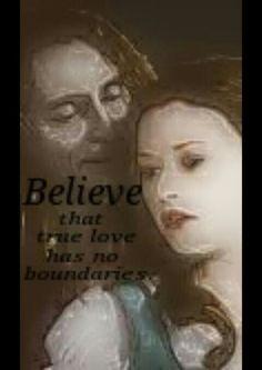 Believe that ... Rumplestiltskin - Belle