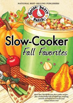 Slow-Cooker Fall Favorites | Issuu PDF Download