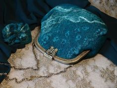 Женские сумки ручной работы. Сумочка